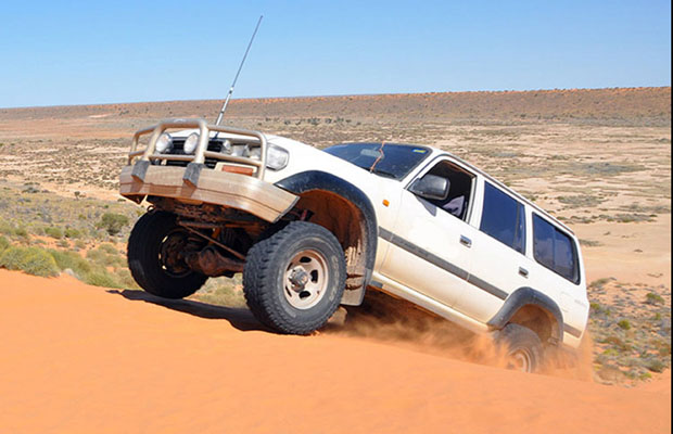 slide - 4WD-tour-simpson-desert-Big-Red-Simpson-Desert