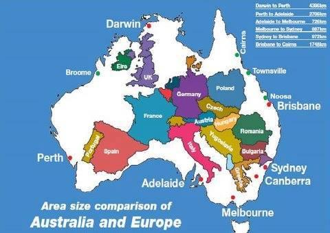Motorcycle trip planning australia