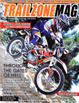 trapp tours trail zone mag article
